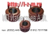 Блоки контактных колец для крановых двигателей