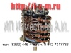 Токоприемник ТКК (К3100) 6-ти кольцевой