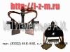 Щеткодержатели для токоприемников ТКБ и ТКК (К3100)