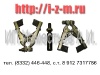 Щеткодержатели (щеточные узлы) для генераторов ЕСС