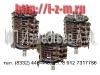 Токоприемники кольцевые серии ТКК (К3100)