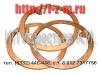 Токосъемные кольца для токоприемников кольцевых К3100 (ТКК)