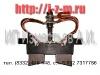 Щеткодержатель для токоприемника кольцевого ТКБ